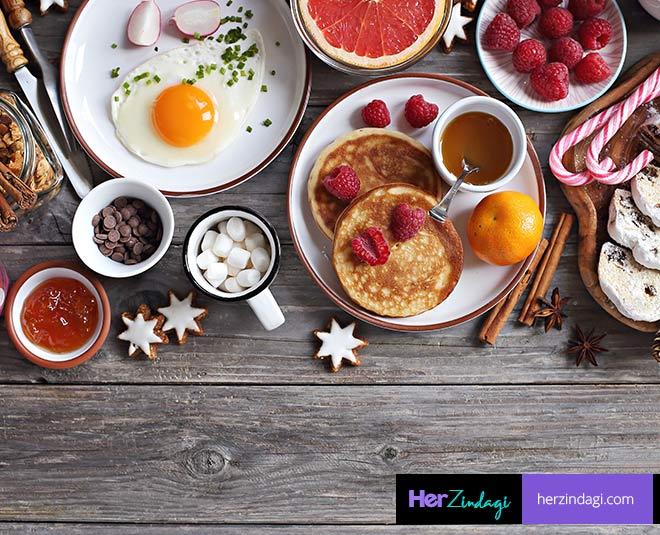 winter breakfast main