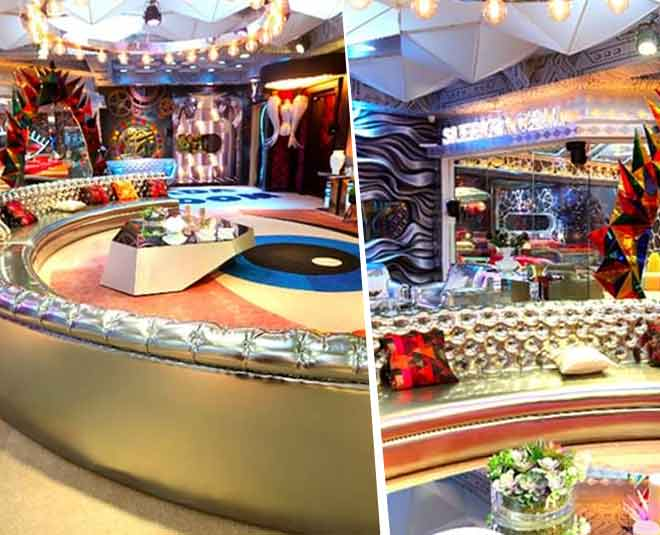 Added To Bigg Boss  House, See Pictures