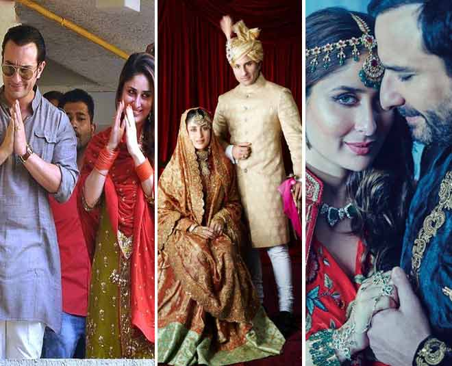 Ali Khan Hints Secret To Their Happy Marriage