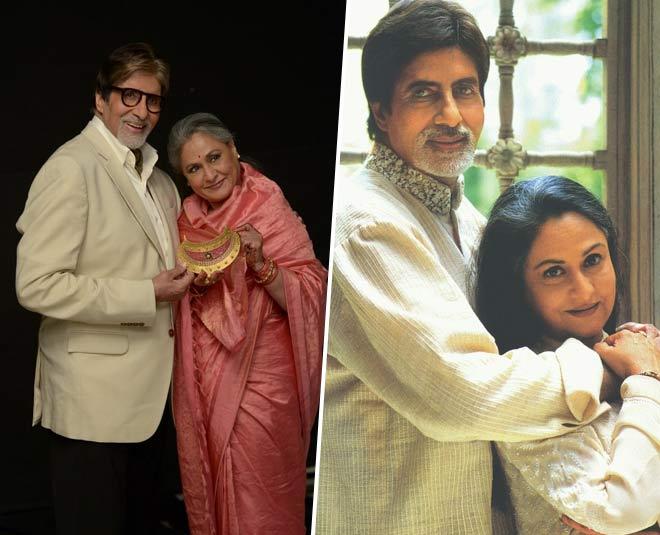 Birthday Special  Times Amitabh & Jaya Bachchan
