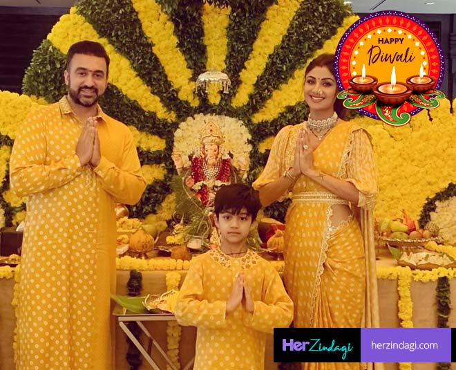Festive Fashion Tips To Choose Matching Family Outfits For Diwaliss