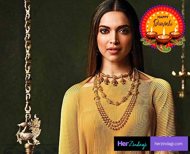 Invest In Gold This Dhanteras