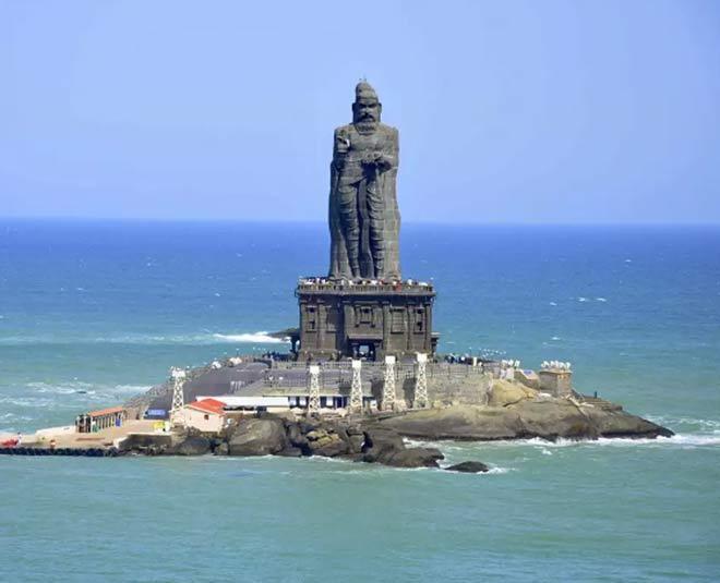 Know Travel Destinations in Tamil Nadu