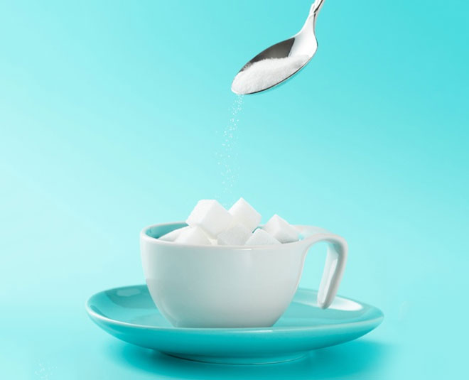 New Kind Of Low Calorie Sugar