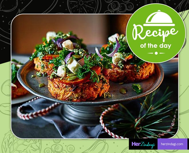Potato Rosti Recipe To Spice Up Your Weekend