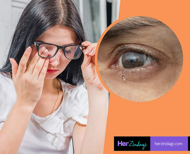 Remedies for watery eyes