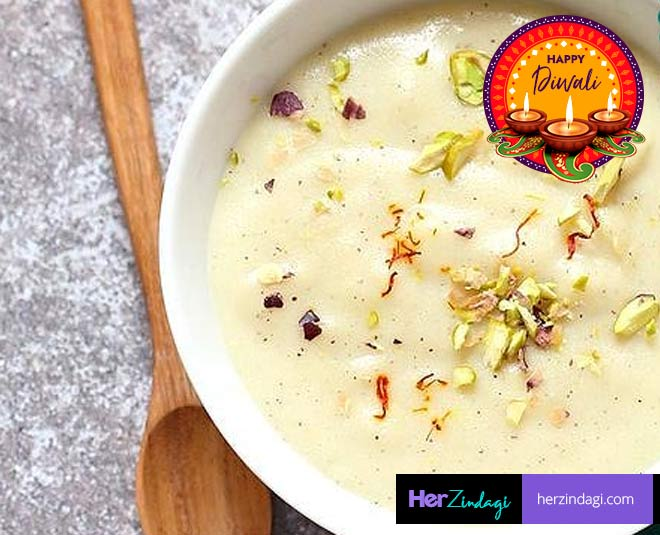 This Diwali Try This Traditional Recipe With A Healthy Twist