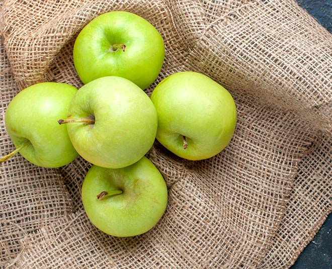 Ways Green Apple Can Benefit