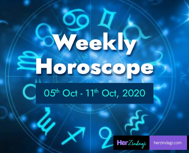 Weekly Horoscope Predictions th october