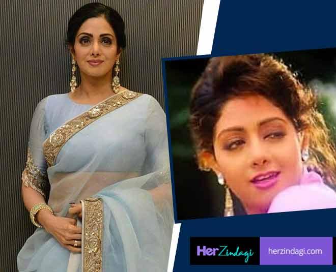actress shridevi