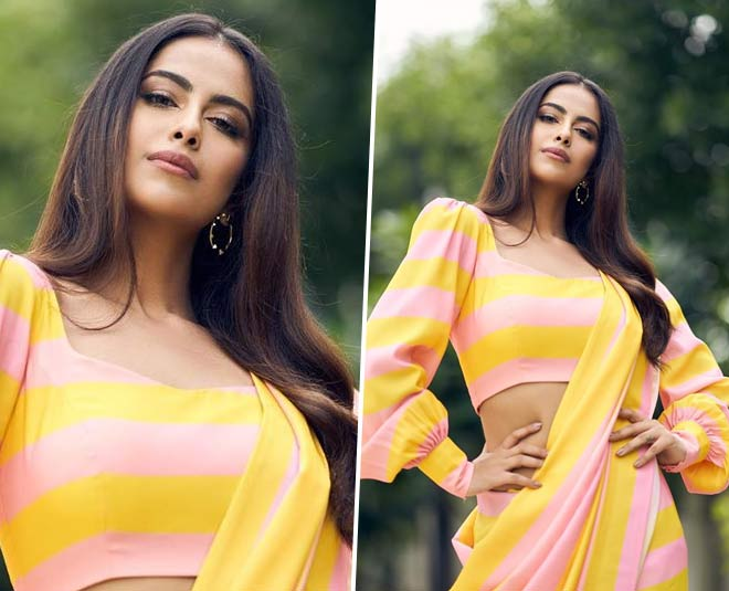 Balika Vadhu Fame Avika Gor Loses 13 Kgs, Here Is All You Need To Know  About Her Transformation Journey