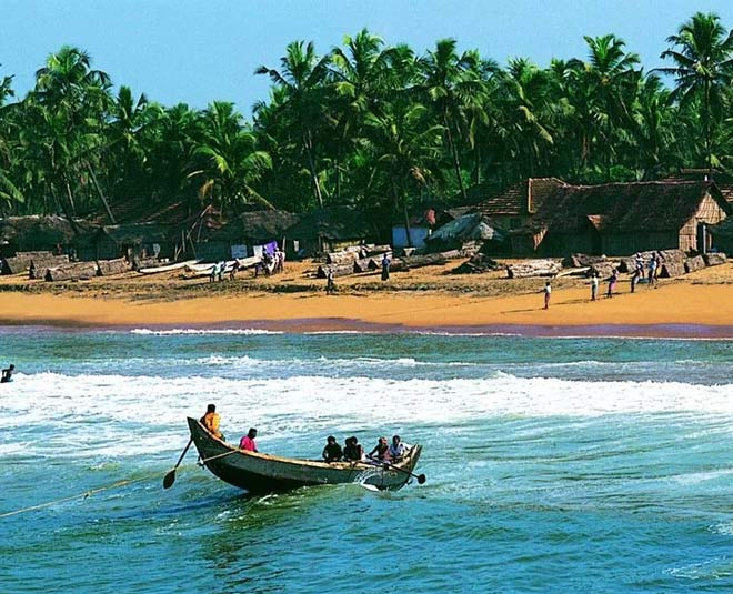 beautiful beaches in india other than india