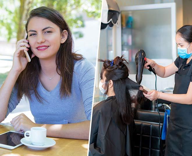 beauty salon main