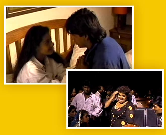 behind the scenes photos ddlj