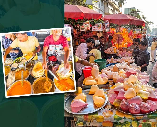 best street foods in Kolkata delhi  mumbai food