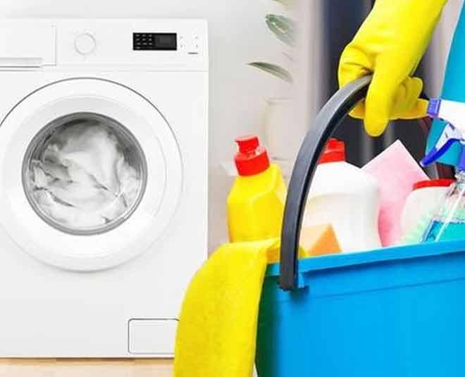 best washing machine tips