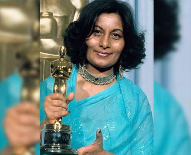 bhanu athaiya india first oscar award winner