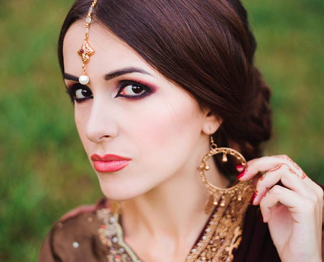 bridal makeup main