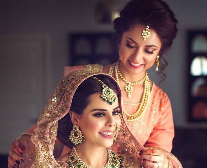 bride sister main