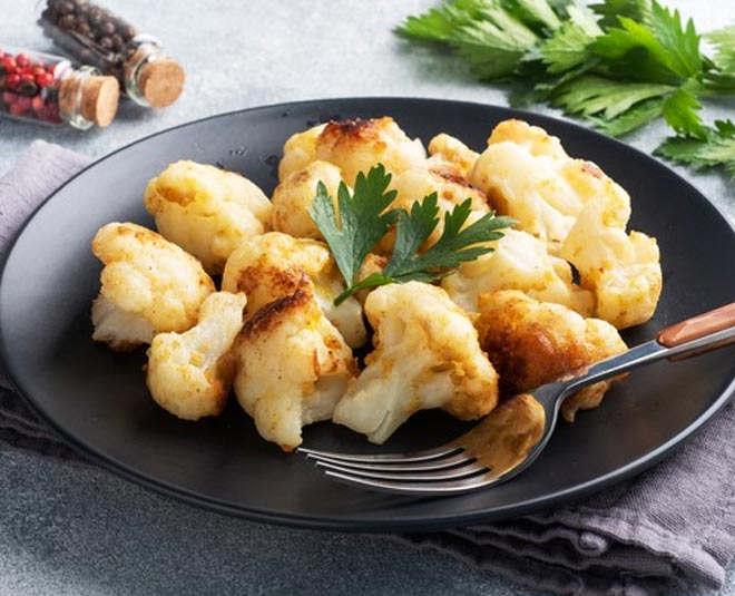 cauliflower gobhi benefits