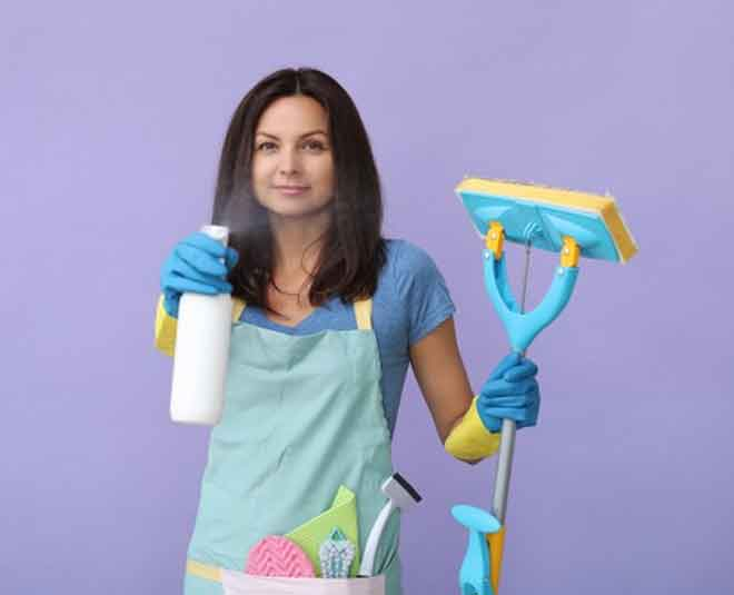 cleaning tips for home main