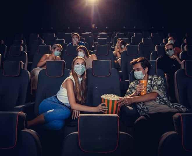 covid  cinema halls