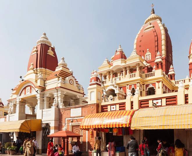 delhi temples must visit