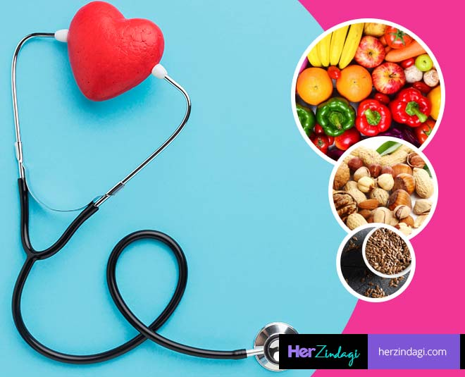 diet tips for healthy heart main
