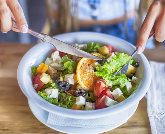 eating mistakes healthy food problem