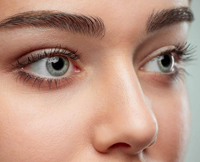 eye health care