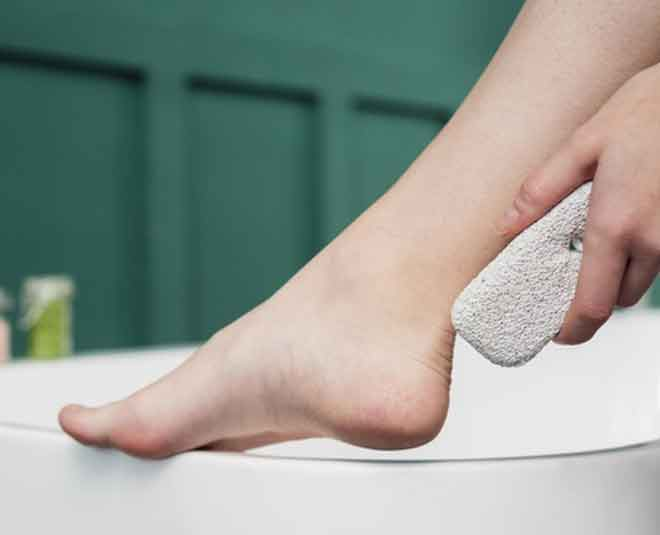foot cleaning main