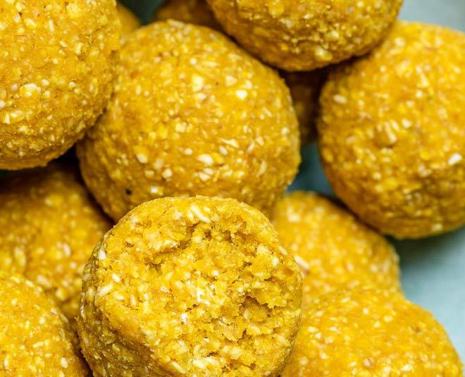 ginger turmeric balls for immunity