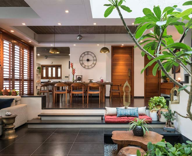 Five Different Home Designing Styles And Their Characteristics