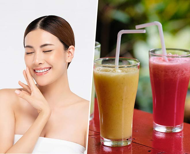 juices for glowing skin main