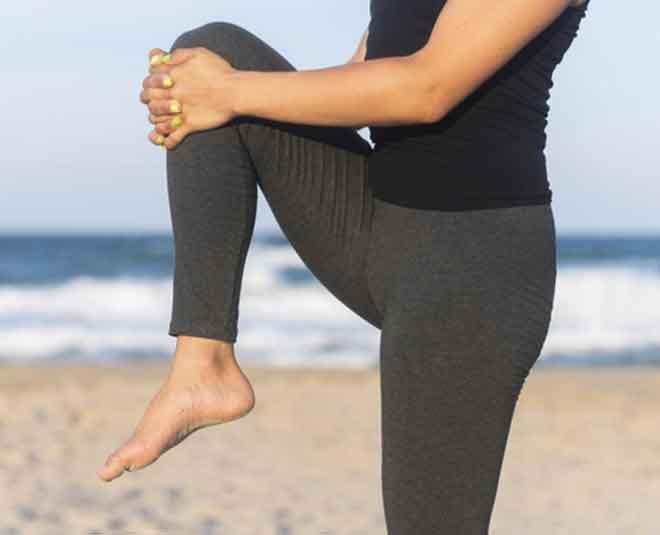 leg exercise during periods main