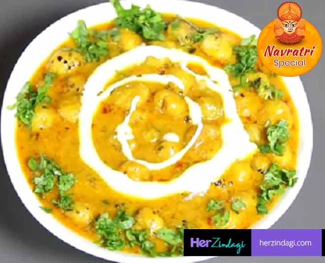 makhanas recipe for navratri fast