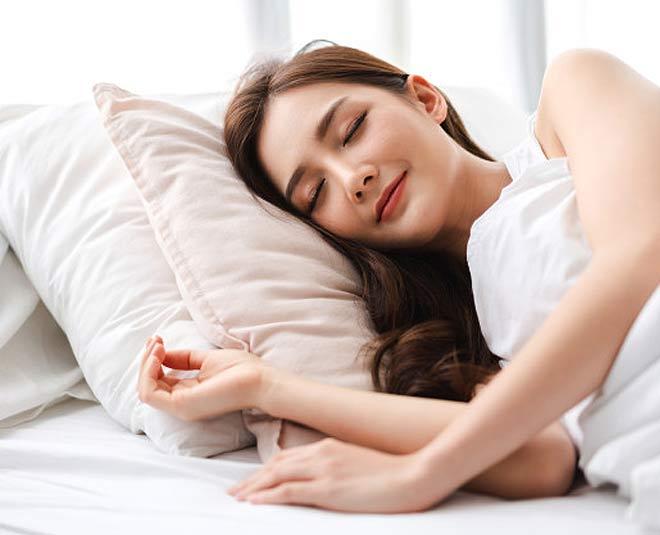 night sleeping main