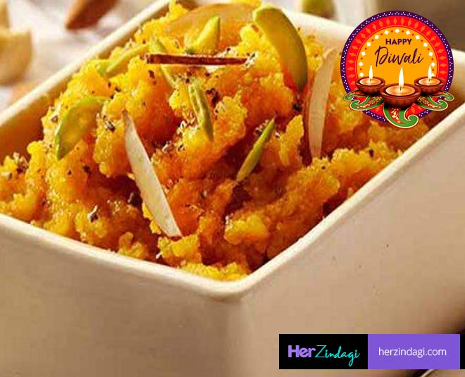 pumpkin halwa main