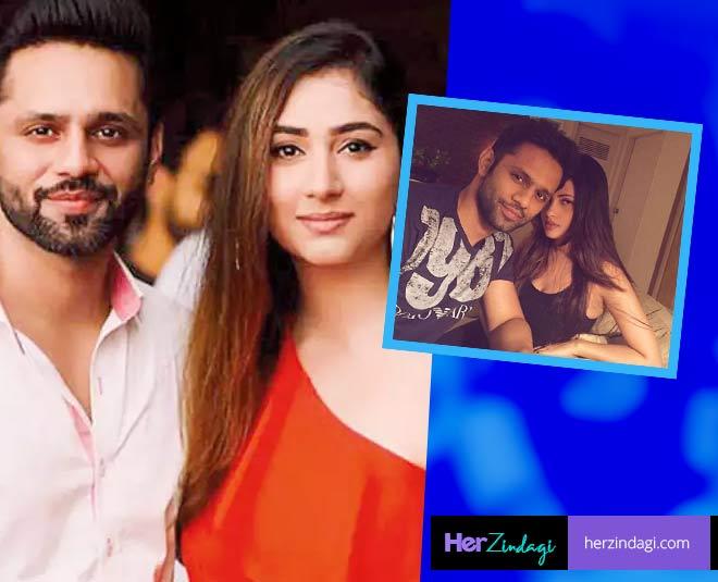 rahul vaidya relationships bigg boss