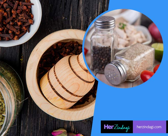 spices and herbs images