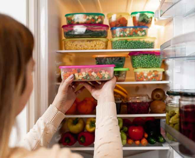 tips to stale food is safe in the refrigerator