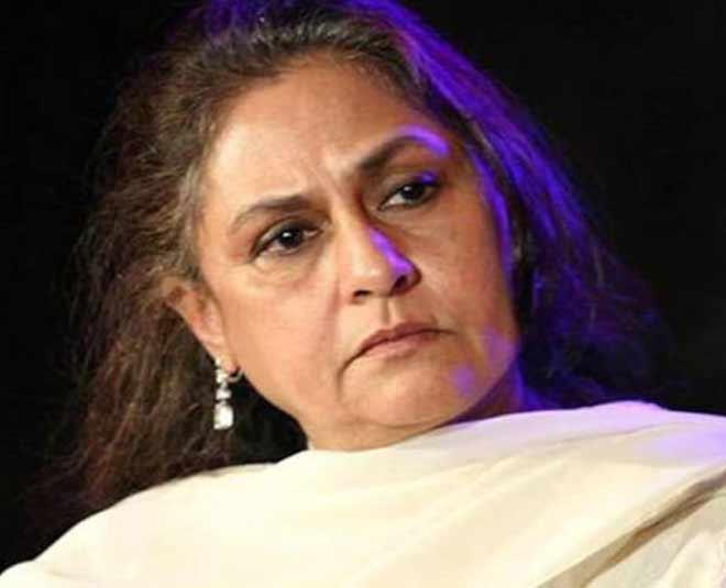 controversies of jaya bachchan