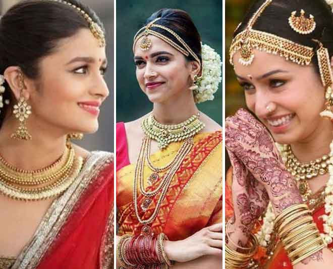 Celeb Inspired South Indian