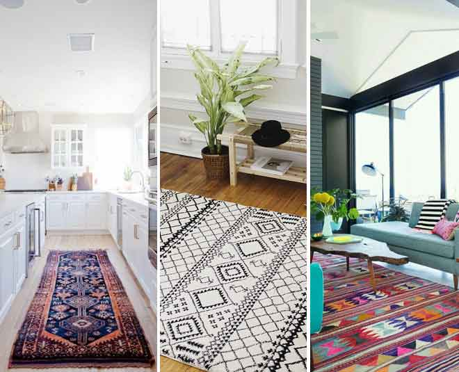 Check Out Some Dos & Don'ts Of Placing Rugs Your House