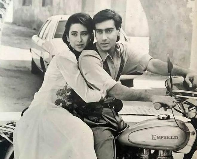 Dumped Karisma Kapoor