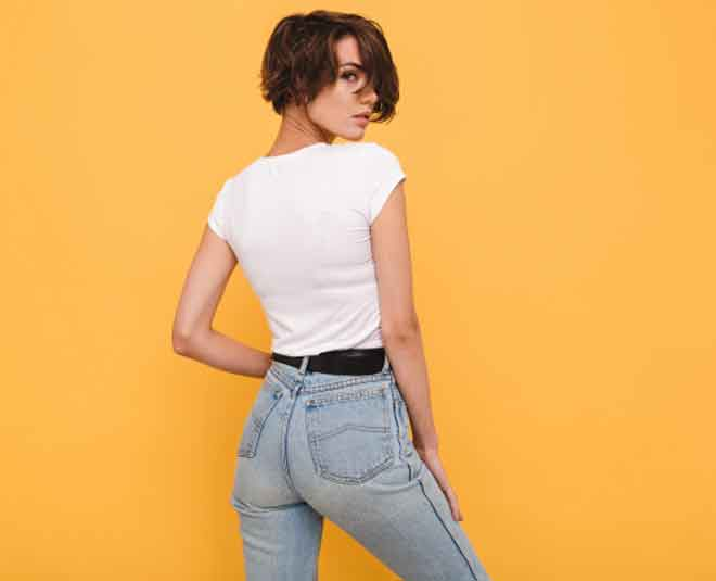 Factors That Are Making You Look Bulkier In Jeans