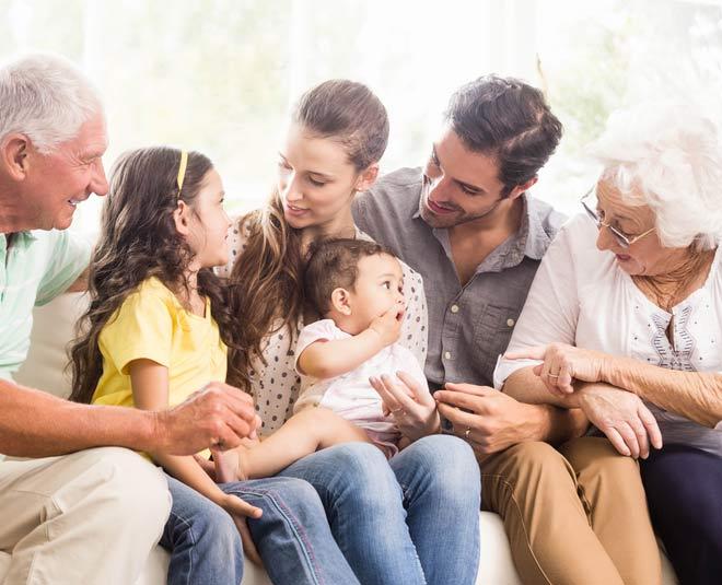 Family Care main