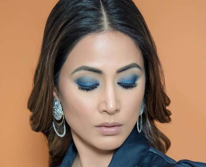Hina Khan eyelook main