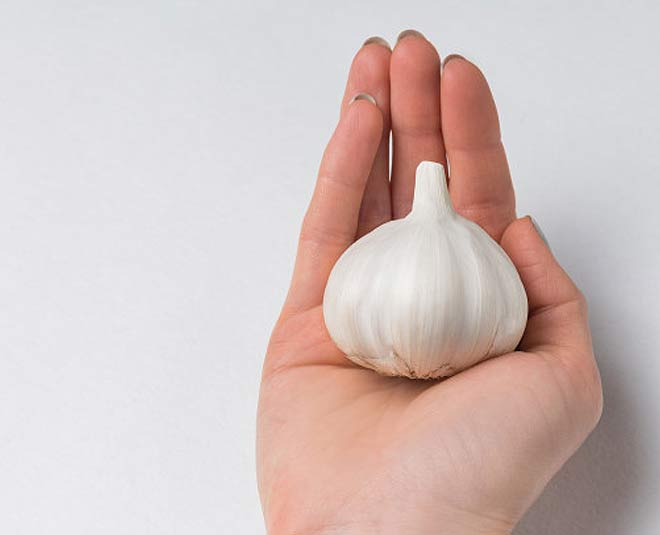 How  to  Get  Rid  of  Garlic  Smell  from  Hands