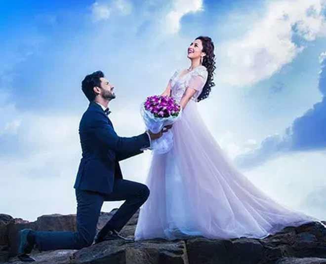 Pre Wedding Shoot Destinations In India